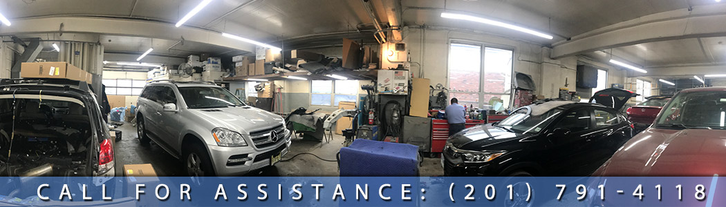 Auto Body Repair Shop Fair Lawn Nj